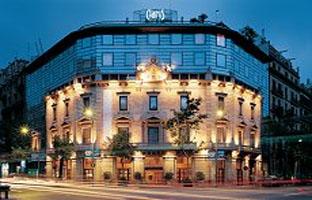 Hotel Napels